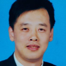 Dr. Jian Xu of Shanghai International Autocity