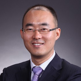 "Neil Zhao of Analog Devices will present ""A Fresher Look at the IoT"""
