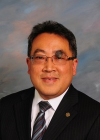 Wilson Tam, Senior Vice President, Head of Multifamily Underwriting at Peapack-Gladstone Bank