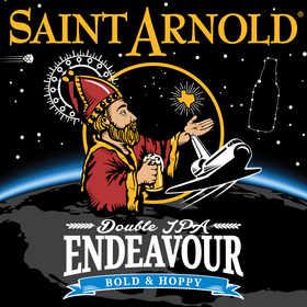 Saint Arnold Eneavour Double IPA