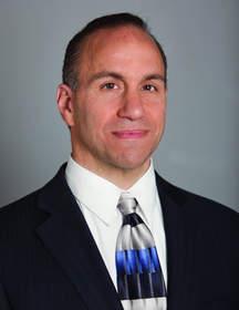 Paul Scardino of Globecomm Systems