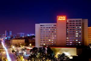 Hotels in Amman City Centre