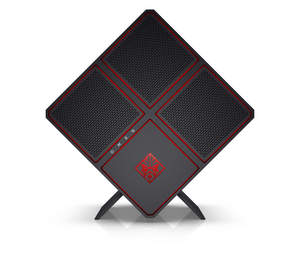 The new OMEN X Desktop by HP.