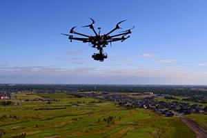 Drones, Unmanned Aerial, Camera, NASA, Grand Forks, North Dakota, Sky Skopes