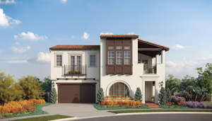 irvine company, stonegate village, auburn, new homes irvine, villages of irvine, luxury, amenities