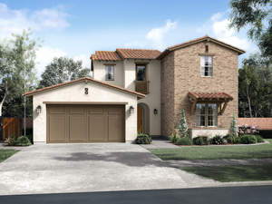 william lyon homes, rancho mission viejo, briosa, new homes rancho mission viejo, briosa at esencia