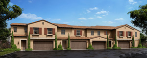 california pacific homes, tristania, new homes irvine, cypress village, luxury homes, new townhomes