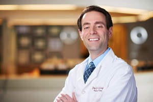 Chester County Cataract Surgeon Dr. John J. DeStafeno