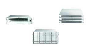 VSkyCube, VTrak E5000, All Flash Array and Hybrid Flash Array VTrak 5320, software-defined storage