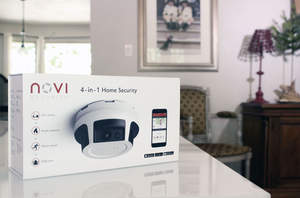 security, home security, DIY security (do it yourself security), MIY security, IOT