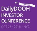 Digital DOOH Investor Conference