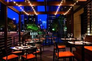 Downtown Denver restaurants