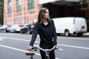 E-commerce fashion retailer launches business attire for women: performance, athleisure work clothes