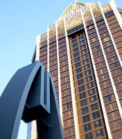 Luxury hotels Mobile Alabama