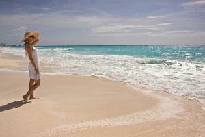 Luxury Beach Resort Cancun