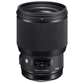 85mm F1.4 DG HSM Art - The Ultimate Portrait Lens