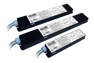 Fulham's HotSpot Constant Power LED Emergency Driver with Battery Power for emergency lighting