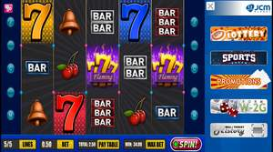 JCM Global revealed its transformative FUZION(TM) technology at G2E 2016 in Las Vegas today. With FUZION, each slot machine could become a multi-line profit center with the potential to vend and redeem lottery tickets and race & sports betting; facilitate Daily Fantasy Sports wagering; conduct cross-enterprise promotional couponing; enable real-time currency exchanges; and streamline tax forms processes.