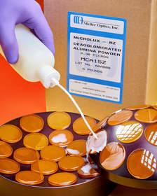 Meller Microlux Alumina Powders
