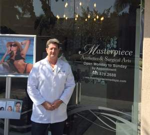 Cosmetic Surgeon Dr Troell, Corona Del Mar/Newport Beach