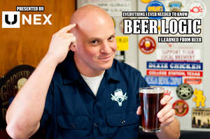 UNEX Manufacturing Hosts Beer Logic at The ASSEMBLY Show