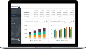 OpsPanda Unveils New Sales Resource Planning App to Improve Performance