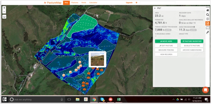 TerrAvion and PastureMap Partner to Deliver Aerial Imagery and Grazing Management Tools to Land Managers
