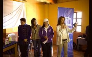 Angelica Fuentes Foundation