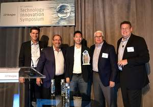 Delphix inducted into Hall of Innovation at JPMorgan Chase Technology Innovation Symposium