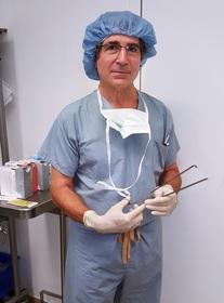 New York Plastic Surgeon Dr. Leland M. Deane