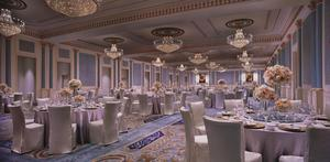 Ballrooms in Tianjin