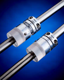 Stafford Micro-Positioning Shaft Collars