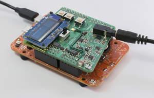 Vesper's quiescent-sensing piezoelectric MEMS microphone