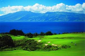 Hawaii Golf Resorts Maui