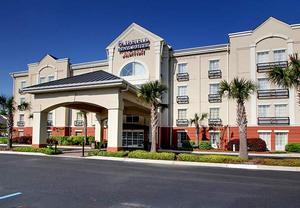 Hotels in North Charleston SC