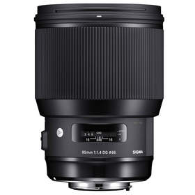 Ultimate portrait lens