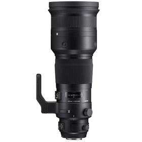 pro fast aperture prime super telephoto