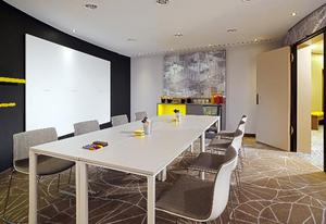 Cologne Meeting Room