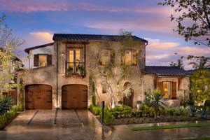 irvine company, orchard hills grove, villages of irvine, la vita, new homes irvine, varenna, capella