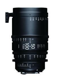 high quality zoom cinema lens