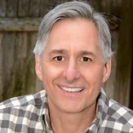 Dan Lyons  Novelist, journalist, screenwriter