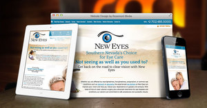 Dr. Helga F. Pizio Launches New Ophthalmology Website