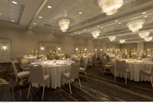 Gaithersburg event venues