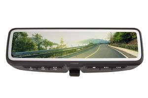 Gentex Full Display Mirror