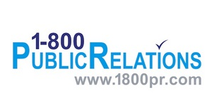"Angelica Fuentes Foundation's U.S based AOR 1-800-PublicRelations, Inc. ""1800pr"""