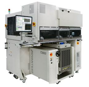 Integrated Zero Test Station Zero-Footprint Test Cell Solution