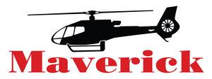 Maverick Helicopters; Silent Savasana