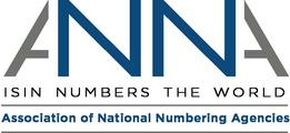 Association of National Numbering Agencies