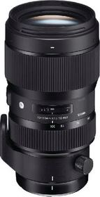 mid-range zoom lens