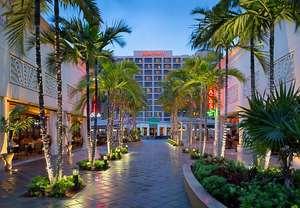 Hotel rooms in Boca Raton